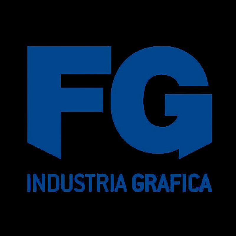 industria grafica fg logo